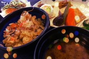 写真_毎日限定20食日替わり四季彩ランチ11月18日