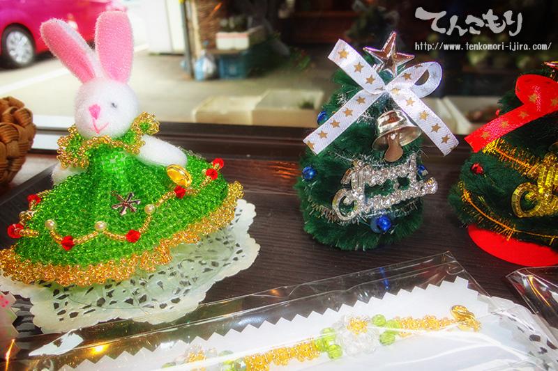 写真_クリスマスアクセサリー